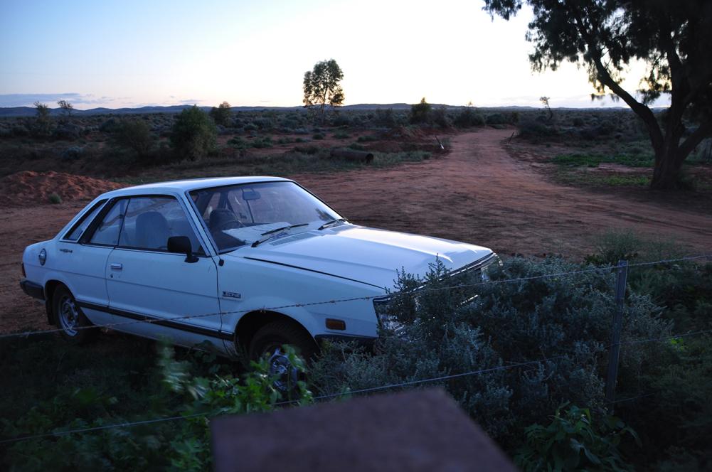 car_outback